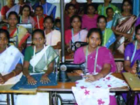 Machine Embroidery Classes Ct 9841224972 Youtube