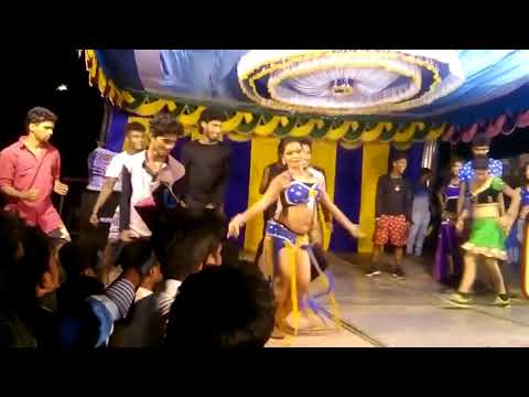 Pattu Kottai Nammalu Mass Dance