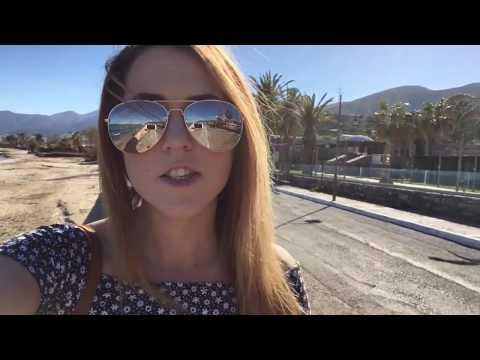 Crete Holiday Vlog 2017   Rachel Wade