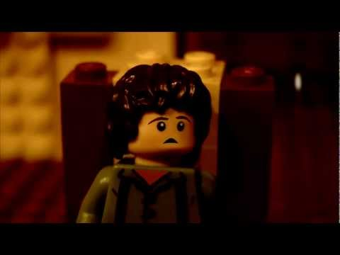 LEGO The Hobbit Movie Trailer HD