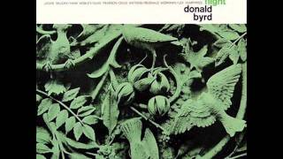 Donald Byrd - My Girl Shirl