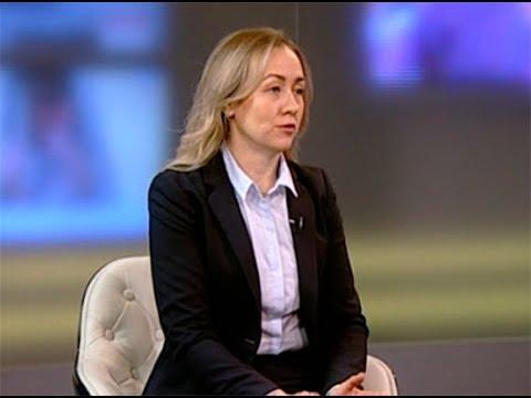 Елена Шутенко: займы под 1% годовых могут получить предприятия легкой промышленности края