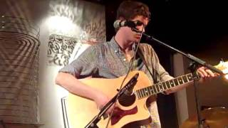 """Dreamer In My Dreams"" ~ Kyle Miller ~ Live at The Falcon"