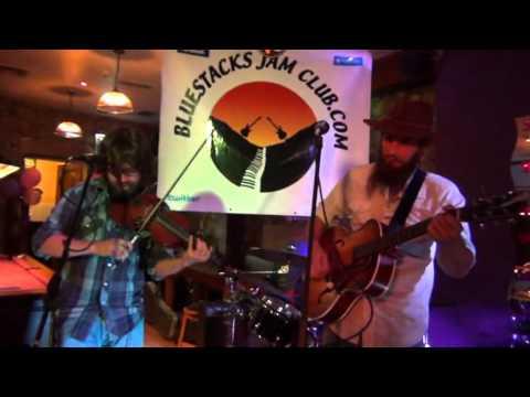 The Westnile Ramblers 3 Ballinamore Free Fringe Fes 2012 Bluestacks Jam Club