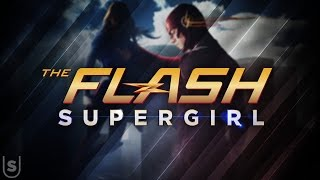 the flash arrives in national city re cut scene fan made