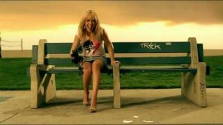 Hilary Duff - So Yesterday (Official Music Video) HD