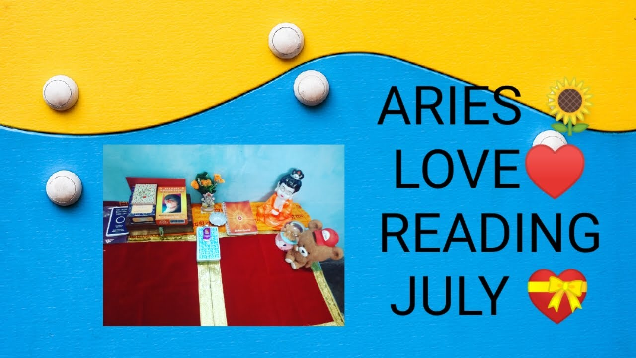 ARIES-MESH(LOVE READING ❤️+CAREER 😎+GUIDANCE🌈+SAI BABA'S ADVICE CARD🌈)IN HINDI 🙏 JULY 2020🤗🙏♥️