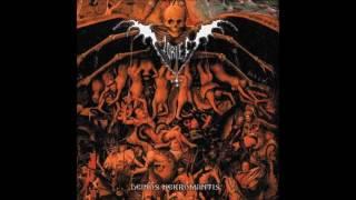 Mortem - Deinós Nekrómantis (Full Album)
