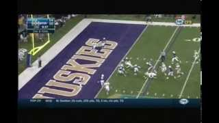 ucla football highlights vs washington 2014