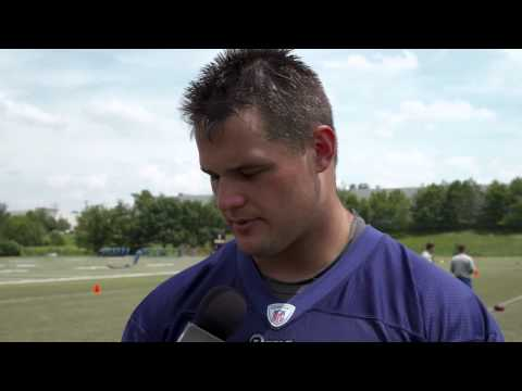 One-On-One with Rob Havenstein