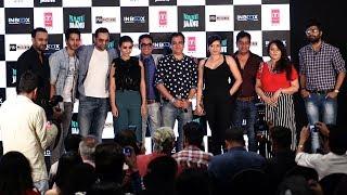 Nanu Ki Jaanu Trailer Launch | Abhay Deol | Patralekhaa
