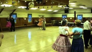 """06 SPRING GULCH SAT 5.12.2012 ROUND DANCE """"HOPE WALTZ"""""""