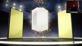 INSANE BASE ICON PACKED!! NEW BASE ICON AND PREMIER LEAGUE UPGRADE SBC'S!! FIFA 19