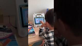 5살 도헌이 윙크학습 한글놀이 #2