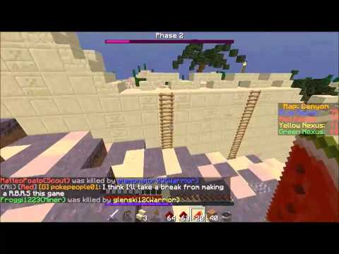 Annihilation Full Game 2 Sped Up Acrobat w/TeamFresh  Epic N