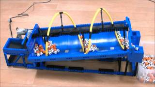 LEGO GBC module : Archimedes Screw Type2