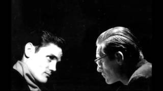 Chet Baker & Bill Evans - I Talk To The Trees