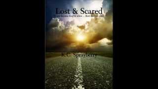 Lost & Scared book trailer