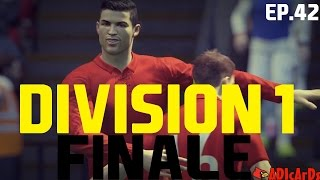 "FIFA 15 | Road to Division 1 | ""FINAL PUSH FOR DIVISION 1 TITLE!"" 