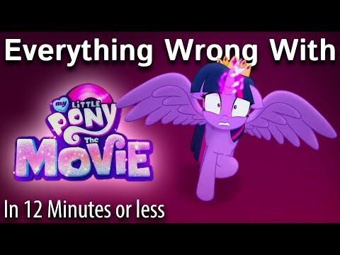 (Parody) Everything Wrong