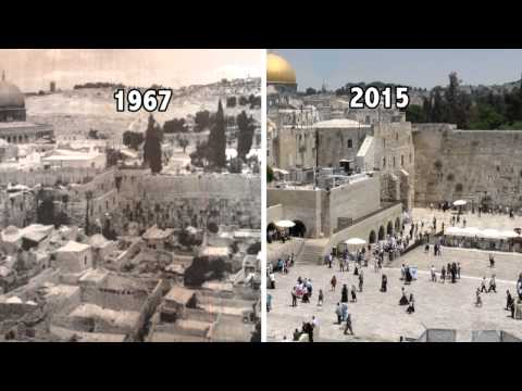 Truth about the Wailing Wall - (Jerusalem) Must WATCH