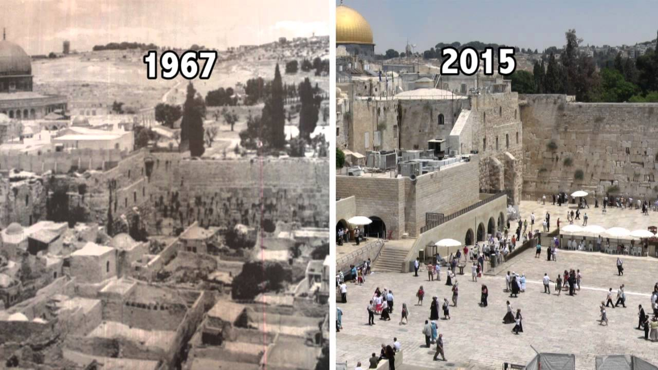 Truth About The Wailing Wall Jerusalem Must Watch