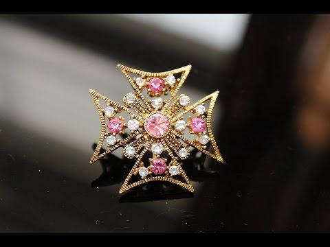 Jewelrin -  мои радостные находки и немного про винтаж