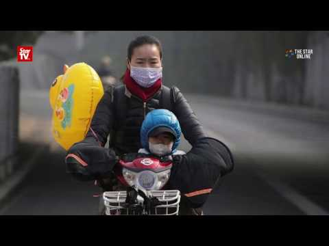 Beijing sets 2017 air pollution goal at more than double WHO's acceptable standard