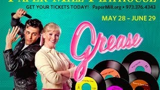 Grease at Paper Mill Playhouse
