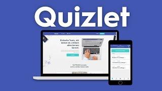 Schnell & effektiv Vokabeln lernen? | Quizlet