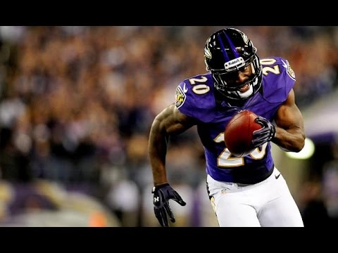 "Ed Reed ""Hell and Back"" Baltimore Ravens"