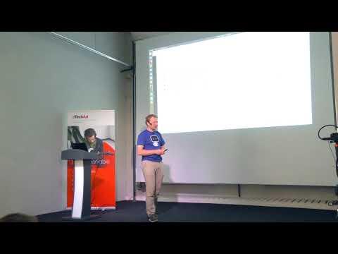 Как я студентов питону учил / Дмитрий Демидов / DataRobot [Python Meetup 14.09.2019]