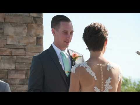 Garrett and Yumiko's Wedding Day in Oceanside, CA (Full Reel)