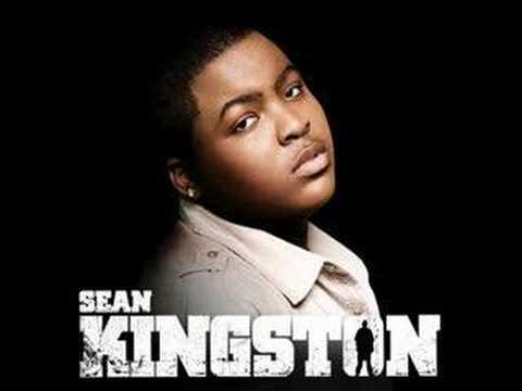 Sean Kingston - Dry Your Eyes