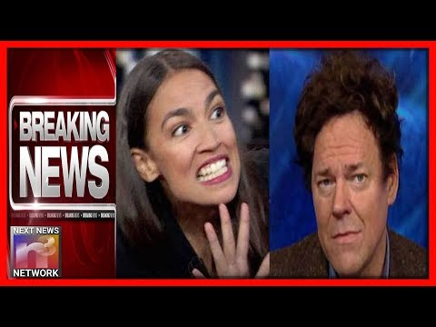 BREAKING: HUGE! Ocasio-Cortez CAUGHT IN MAJOR LIE! Top Adviser SQUIRMS When Confronted on LIVE TV!