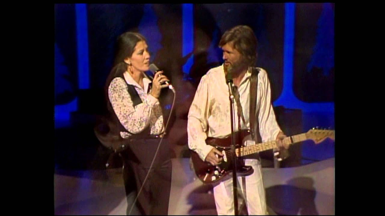 Kris kristofferson story rita coolidge on their divorce youtube altavistaventures Images