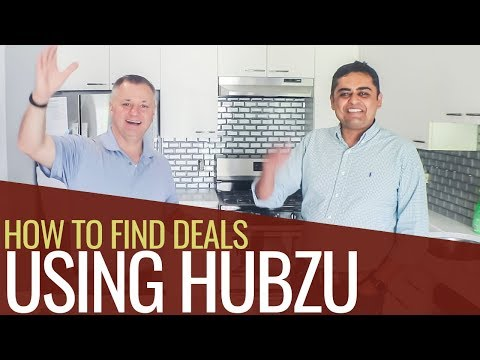 How To Find Deals Using Hubzu (Real Estate Auctions Online)