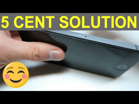 Iphone 5s How To Remove And Insert Sim Card Without Special Tool