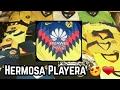 LA HERMOSA NUEVA PLAYERA DEL CLUB AMERICA