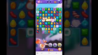 Candy Crush Friends Saga Level 302 - No Boosters