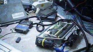 прошивка Bosch 1.5.4 автомобиля ВАЗ