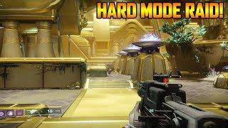 Destiny 2 - hard mode raid + iron banner gear next week! (destiny 2 gameplay)
