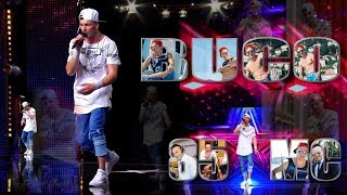 Buco 85 MC Feat MC Marly In Da Club - Official Video HD