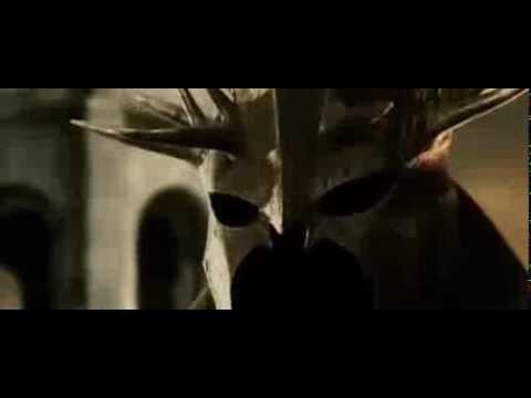 gandalf vs roi sorcier