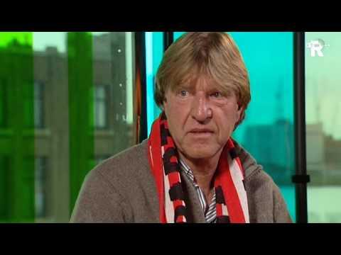 FC Rijnmond van vrijdag 7 mei met Aad de Mos