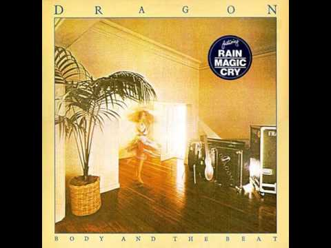 Dragon - Body And The Beat [1984 full album]