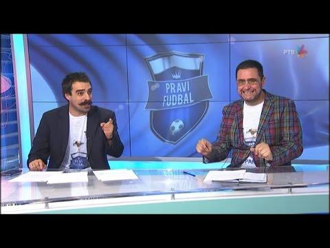 PRAVI FUDBAL [HQ] - Ep.19 (12.11.2016.)