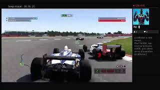 Live F1 2017 Fait ta pub! Go les 50 abonnés