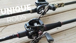 $$$ Big Tackle Warehouse Unboxing : Plus a on the water Demo!!