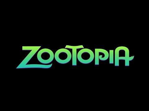 Zootopia - Wild Side